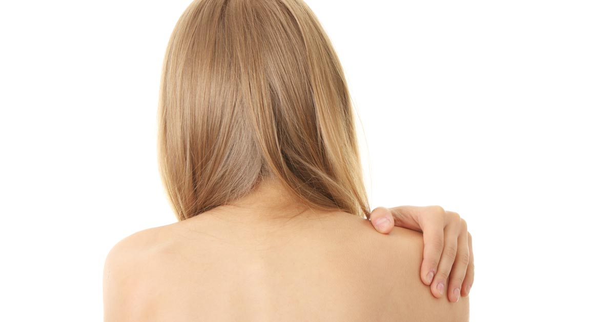 Parma, Middleburg Heights shoulder pain treatment and recovery