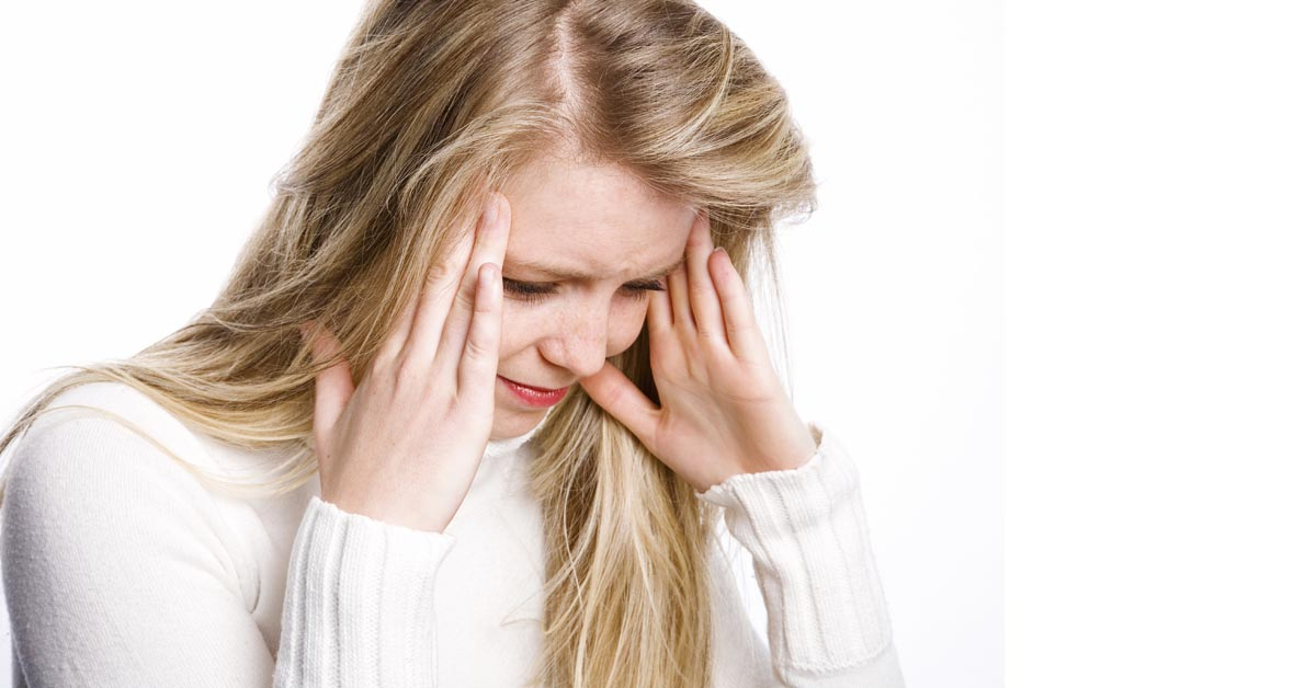 Parma natural migraine treatment by Dr. Baker