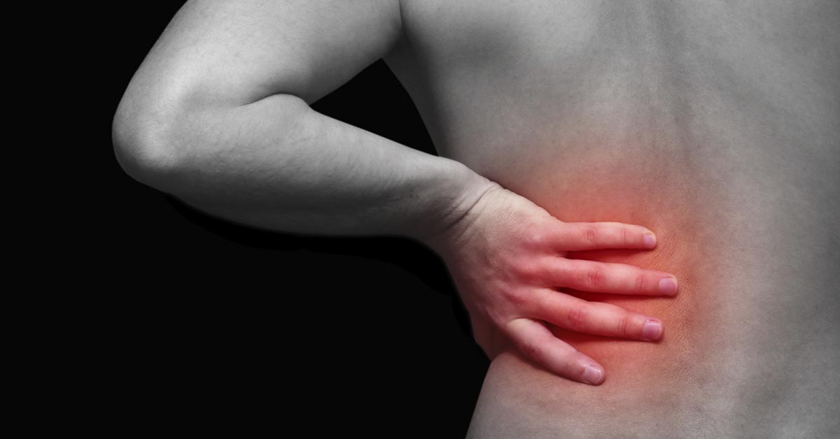 Parma Back Pain Treatment without Surgery