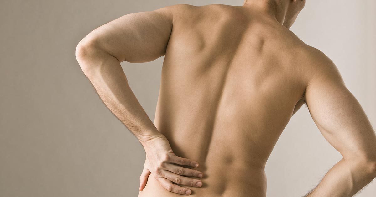 Parma back pain treatment