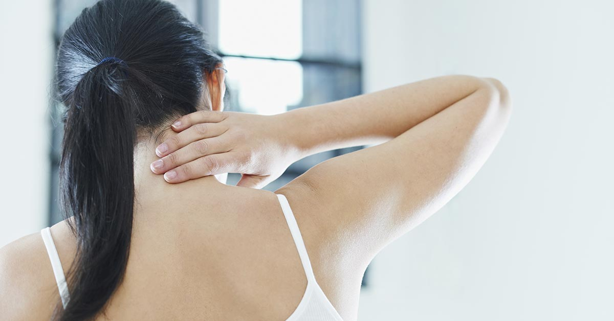 Parma chiropractic neck pain treatment